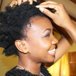 Afro Hairstyles 14
