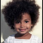 Afro Hairstyles 6
