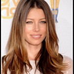 Celeb Hairstyles 3