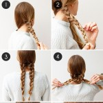 Cute Quick Hairstyles 15