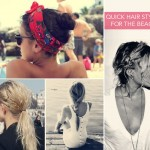 Cute Quick Hairstyles 9