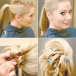 Easy To Do Hairstyles 2