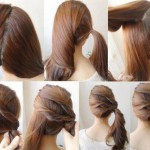 Easy To Do Hairstyles 7