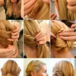 Easy To Do Hairstyles 9