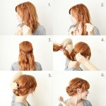 Everyday Hairstyles 12