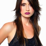 Hairstyles For Girls With Long Hair 5