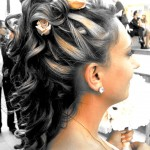 Hairstyles For Homecoming 5