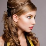 Hairstyles For Parties 9