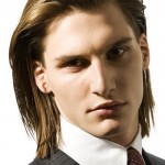 Long Hairstyles For Men 8