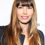 Long Hairstyles With Bangs 8