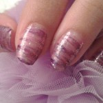 Nail Art For Wedding 12
