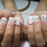 Nail Art For Wedding 4