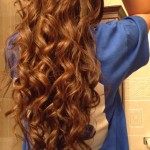 Perm Hairstyles 4