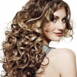 Perm Hairstyles 6