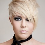 Short Emo Hairstyles 2