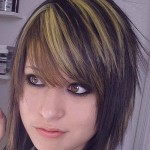 Short Emo Hairstyles 4