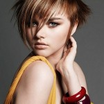Short Emo Hairstyles 10