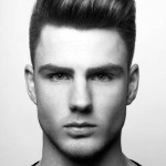 Short Hairstyles For Men 8