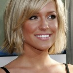 Short Hairstyles For Thick Hair 11
