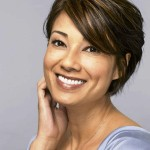 Short Hairstyles For Thin Hair 16