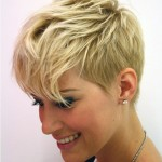 Short Hairstyles For Thin Hair 7