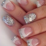 Sparkly Nail Ideas 2