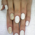 Sparkly Nail Ideas 11