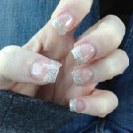 Sparkly Nail Ideas 13