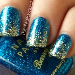 Sparkly Nail Ideas 14