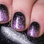 Sparkly Nail Ideas 4