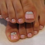 Sparkly Nail Ideas 5