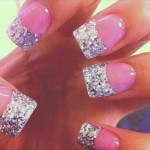 Sparkly Nail Ideas 7