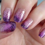 Sparkly Nail Ideas 9