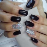 Sparkly Nail Ideas 10