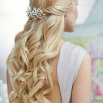 Wedding Hairstyles 2014 12