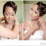 Wedding Hairstyles 2014 15