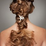 Wedding Hairstyles 2014 3