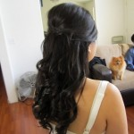 Wedding Hairstyles 2014 5