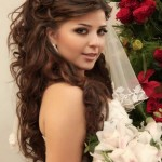 Wedding Hairstyles 2014 6
