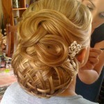 Wedding Hairstyles 2014 7