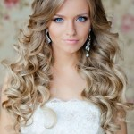 Wedding Hairstyles For Long Hair 8