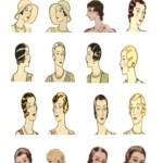 1930s Hairstyles 2