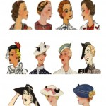 1930s Hairstyles 3
