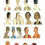 1930s Hairstyles 4