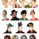 1930s Hairstyles 5