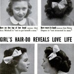 1940s Hairstyles Style-1