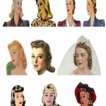 1940s Hairstyles Style