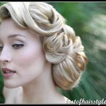 1940s Hairstyles Style-2