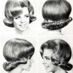1960s Hairstyles 17