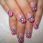 Acrylic Nail Design Ideas 2